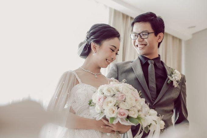 The Wedding Of Wee Chang & Karolin by Profiero Moments Creator - 005