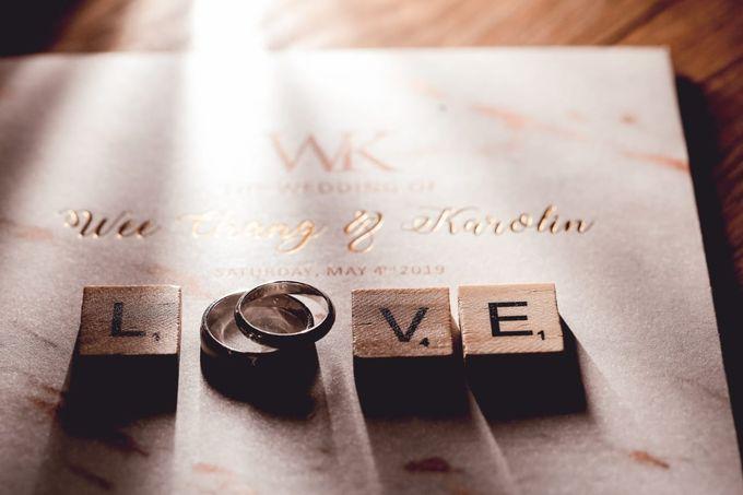 The Wedding Of Wee Chang & Karolin by Profiero Moments Creator - 013