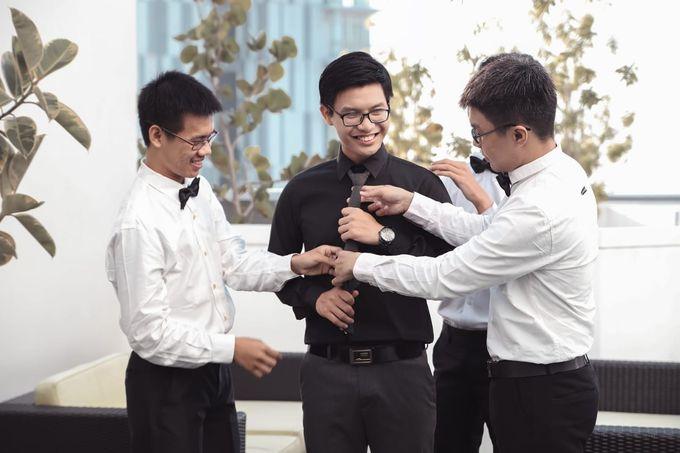 The Wedding Of Wee Chang & Karolin by Profiero Moments Creator - 020