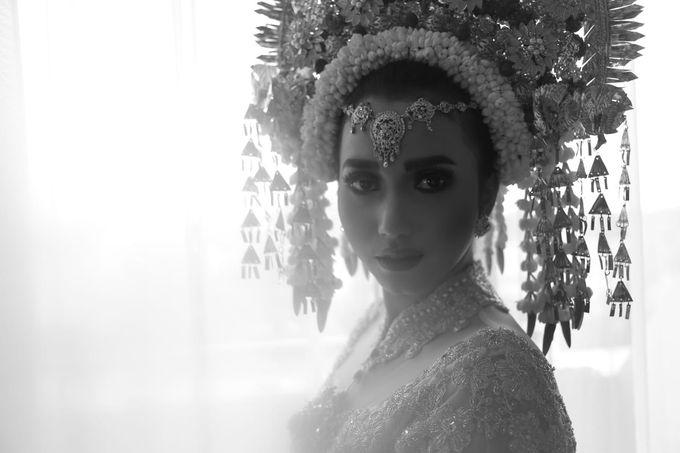 Minang by Arum Ndalu Sanggar Rias Pengantin - 006
