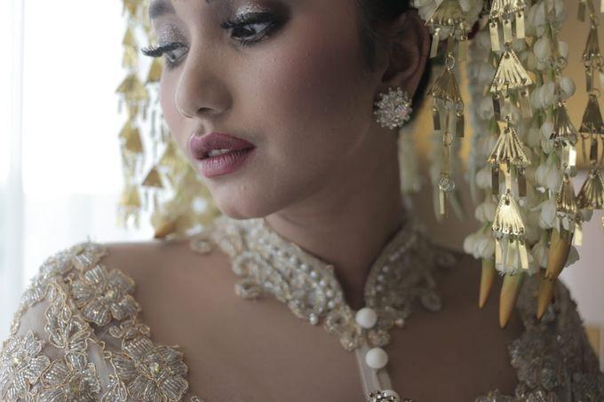 Minang by Arum Ndalu Sanggar Rias Pengantin - 007