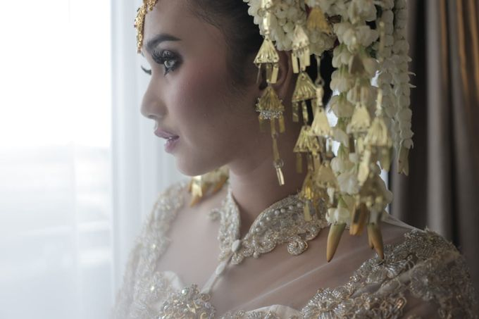 Minang by Arum Ndalu Sanggar Rias Pengantin - 002