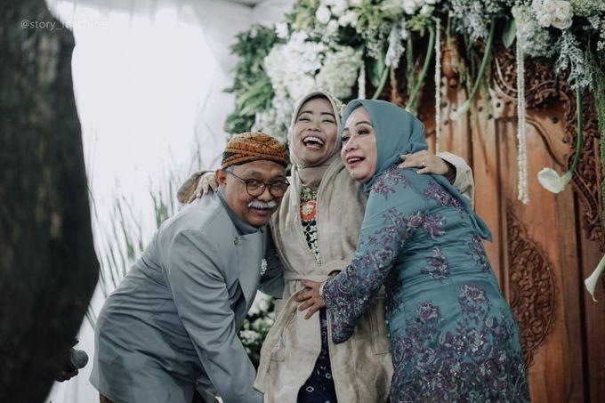 Kenny & Fandy Siraman by The Sasongko wedding planner & organizer - 003