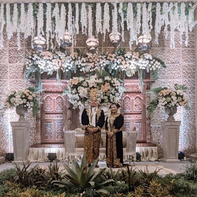 Kenny & Fandy Siraman by The Sasongko wedding planner & organizer - 002