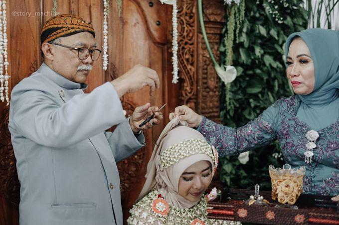 Kenny & Fandy Siraman by The Sasongko wedding planner & organizer - 001
