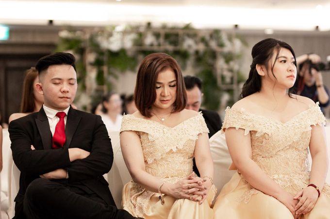 Cherry Family's Dress by JW Marriott Hotel Surabaya - 004