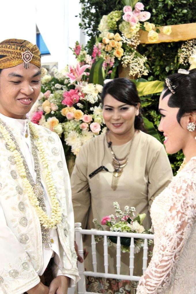 Metha & Avi by The Sasongko wedding planner & organizer - 003
