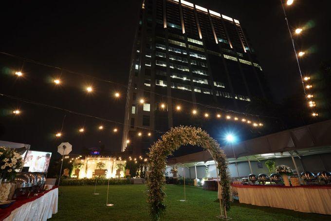 Ghea & Ghinting by The Sasongko wedding planner & organizer - 002