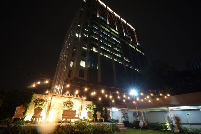 Ghea & Ghinting by The Sasongko wedding planner & organizer - 003