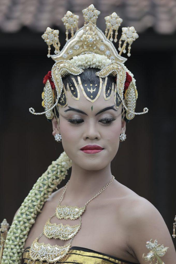 Jogja Paes Ageng by Arum Ndalu Sanggar Rias Pengantin - 002