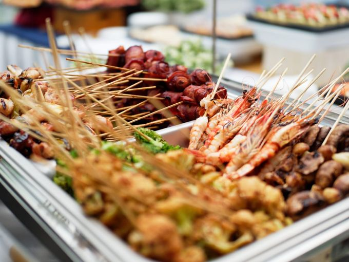 Event catering by Wyl's Kitchen - 033