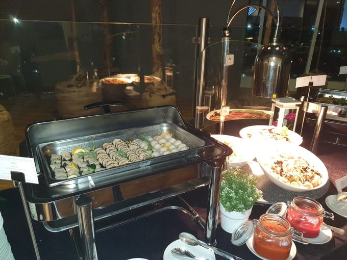 Event catering by Wyl's Kitchen - 040