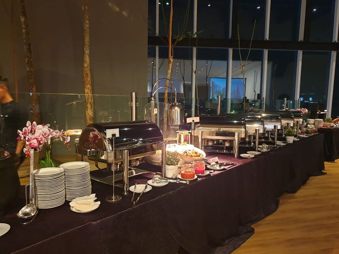 Event catering by Wyl's Kitchen - 043