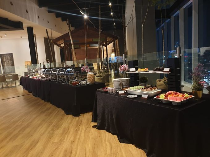 Event catering by Wyl's Kitchen - 027
