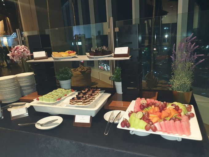 Event catering by Wyl's Kitchen - 023