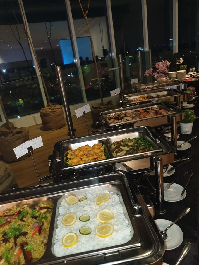 Event catering by Wyl's Kitchen - 031