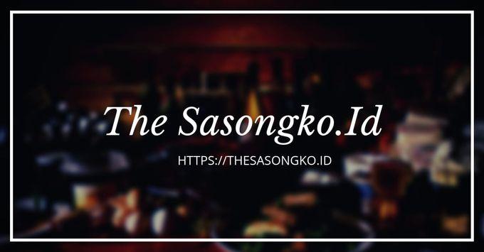 The Sasongko Id by The Sasongko wedding planner & organizer - 001