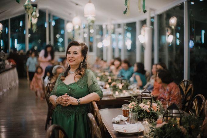 Ibu Sonya Birthday Party by Hana Seserahan - 009