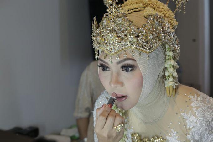 Sunda Siger Hijab by Arum Ndalu Sanggar Rias Pengantin - 009
