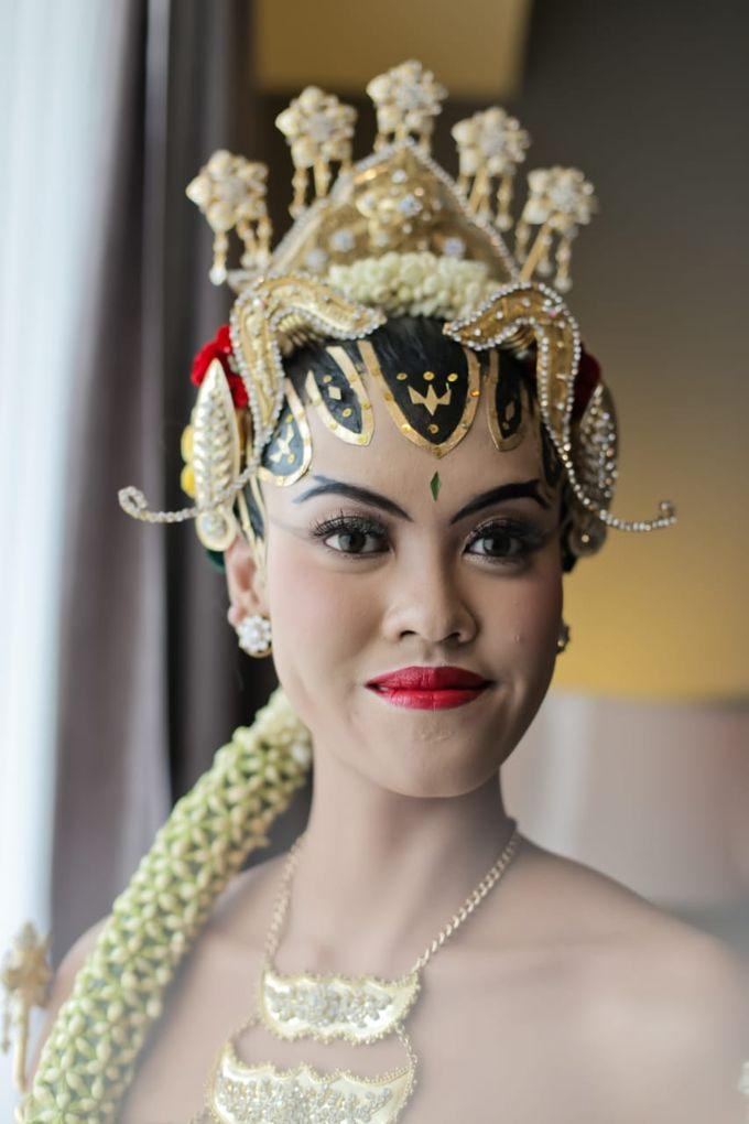 Jogja Paes Ageng by Arum Ndalu Sanggar Rias Pengantin - 004