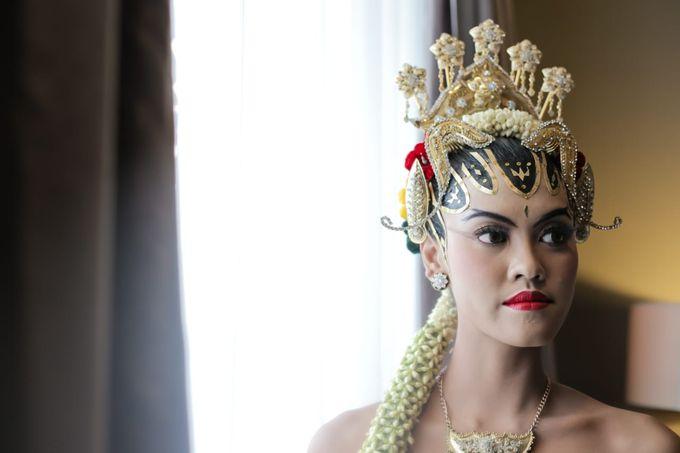 Jogja Paes Ageng by Arum Ndalu Sanggar Rias Pengantin - 001