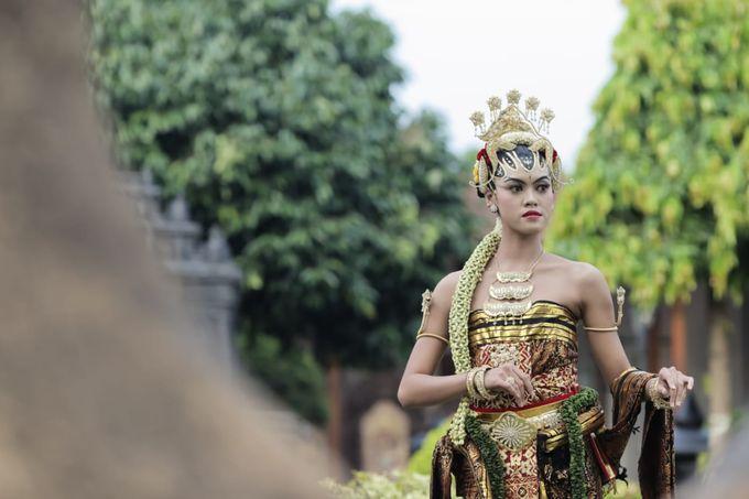 Jogja Paes Ageng by Arum Ndalu Sanggar Rias Pengantin - 005
