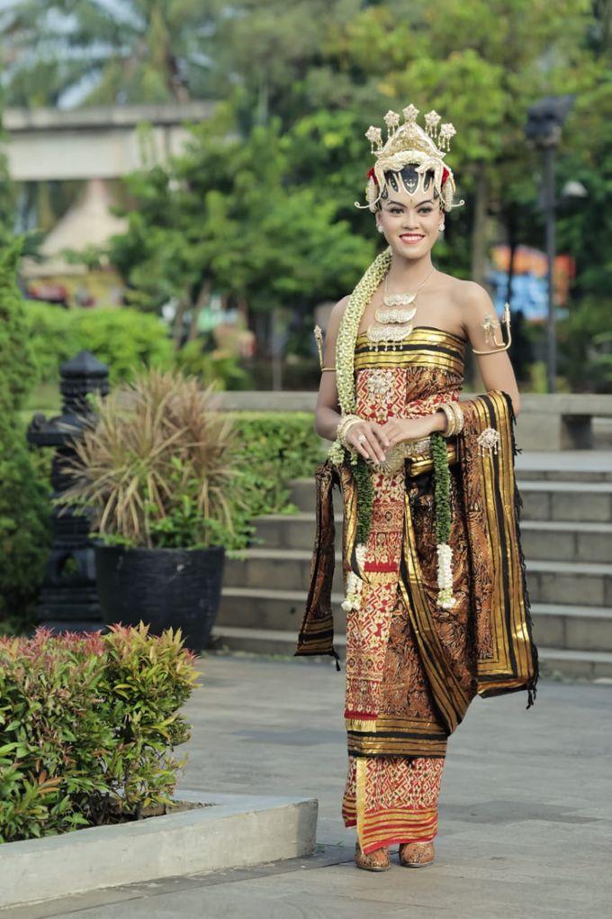 Jogja Paes Ageng by Arum Ndalu Sanggar Rias Pengantin - 007