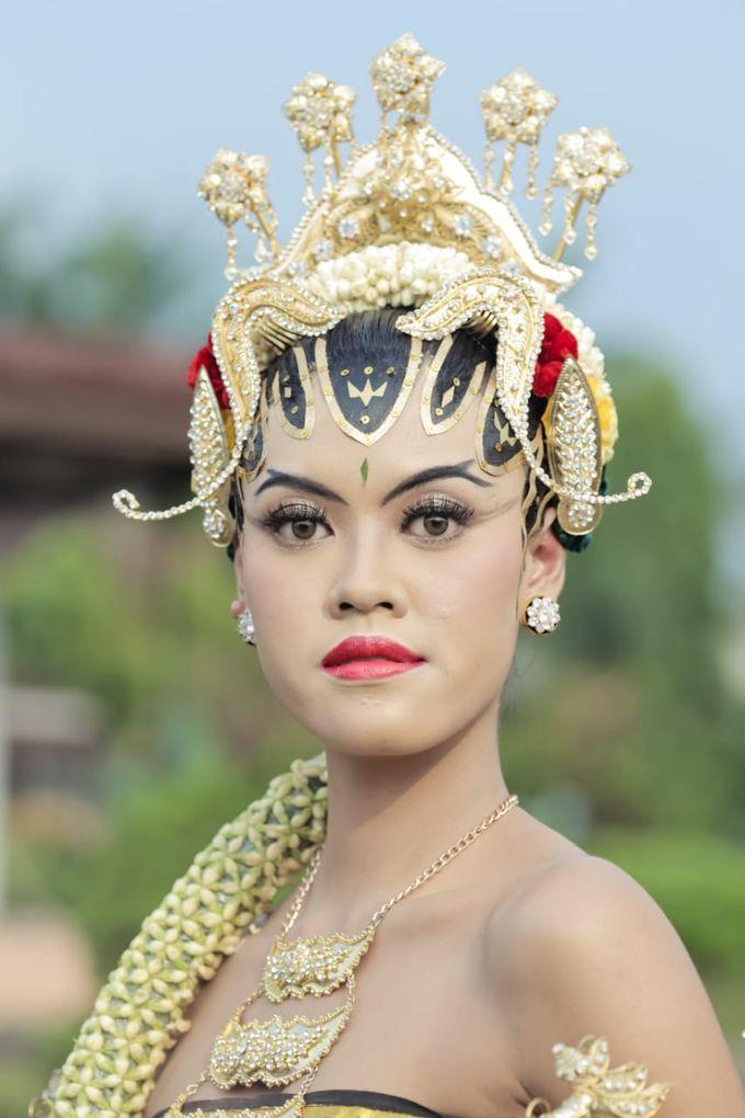 Jogja Paes Ageng by Arum Ndalu Sanggar Rias Pengantin - 003