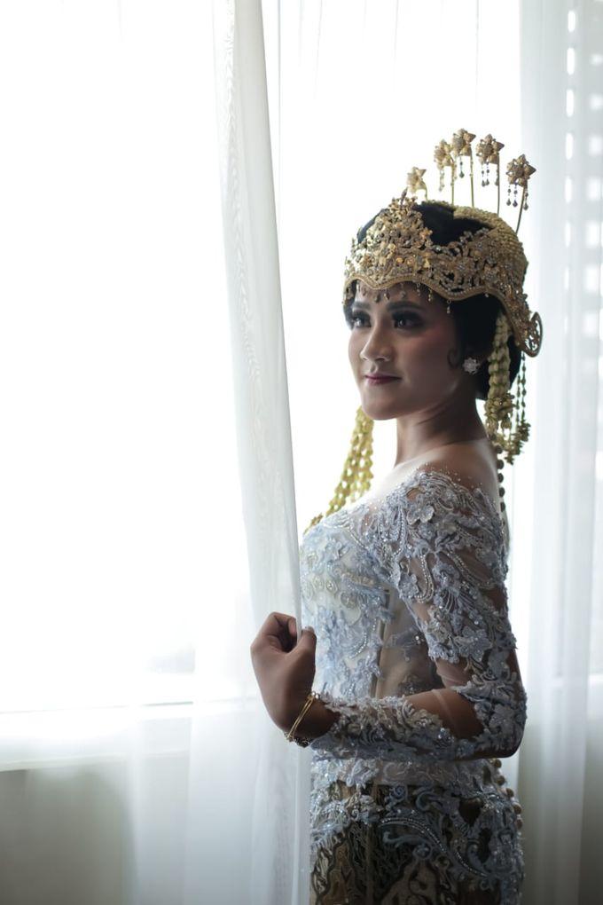 Sunda Siger by Arum Ndalu Sanggar Rias Pengantin - 006