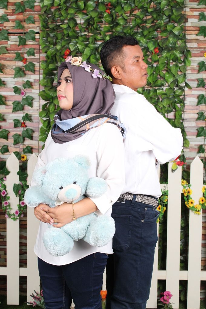 Casual Prewedding by AMEY CHAN SALON BRIDAL - 004