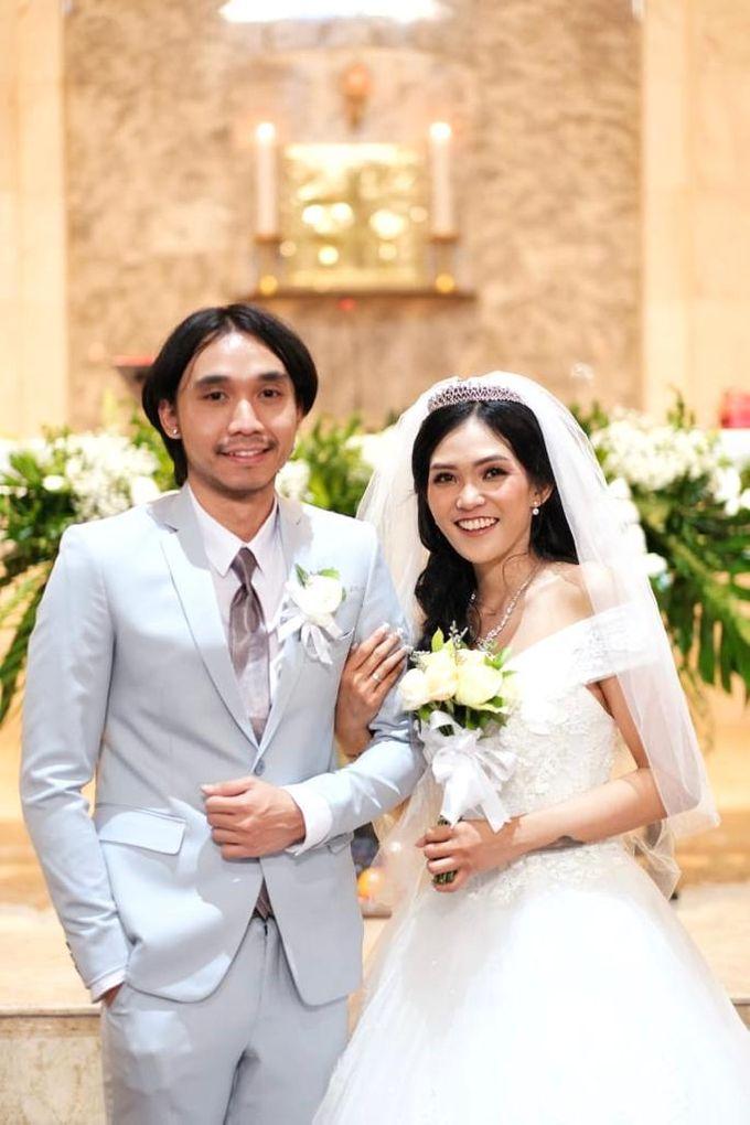 Real wedding 6 by D BRIDE - 004