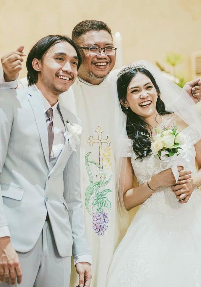 Real wedding 6 by D BRIDE - 007