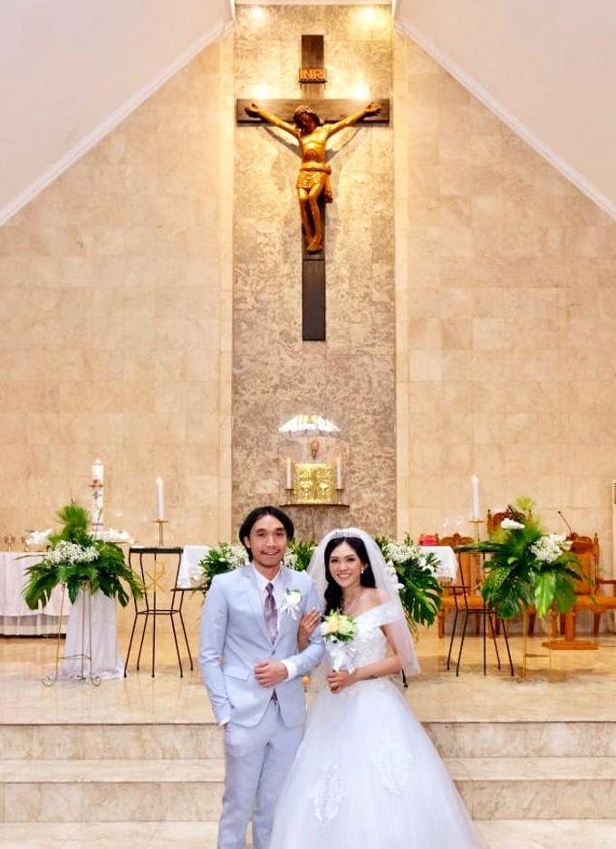 Real wedding 6 by D BRIDE - 006