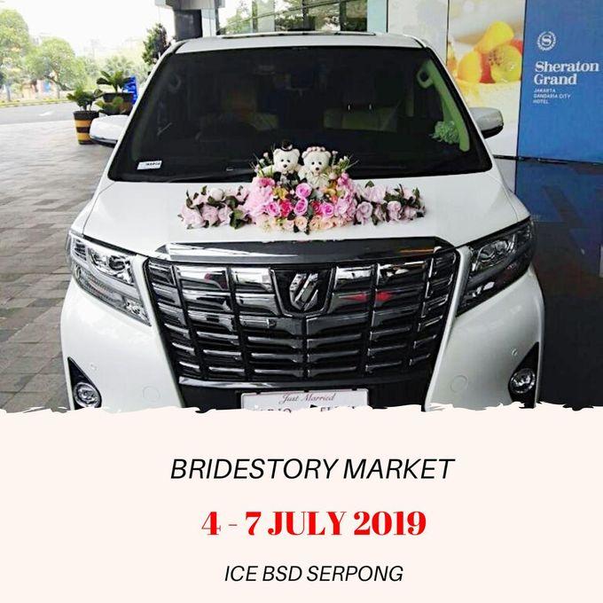 BRIDESTORY MARKET 2019 by Michael Wedding Car - 001