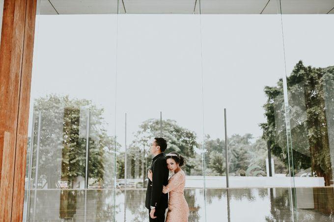 Tri & Rangga's Wedding by akar photography - 010