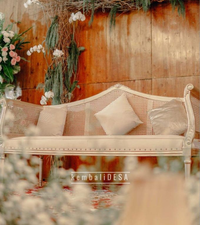 Rustic Decoration by kembaliDESA - 013