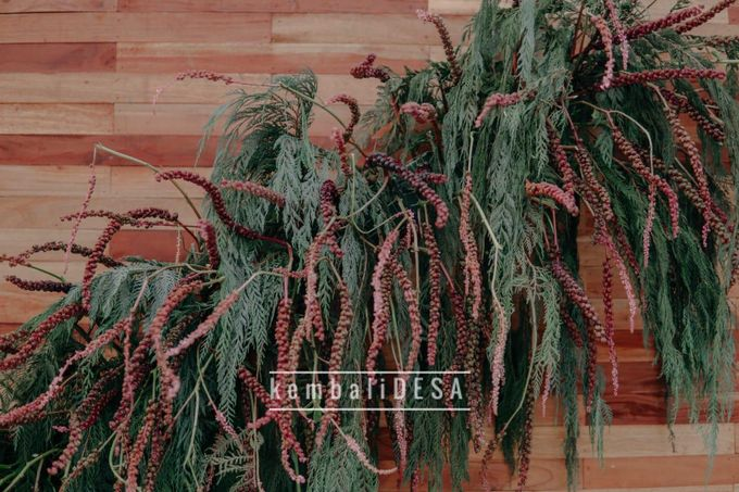 Rustic Decoration by kembaliDESA - 018