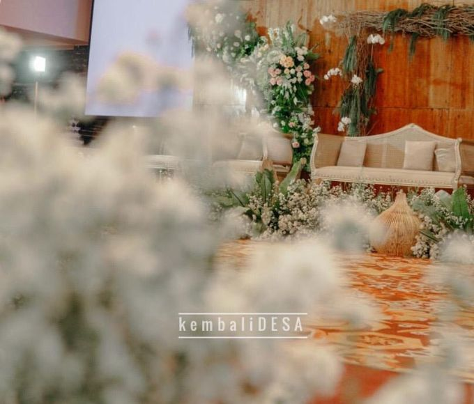Rustic Decoration by kembaliDESA - 002