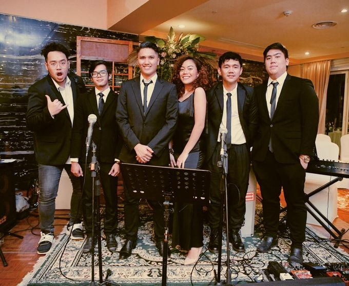 Wedding Of Verra & Yoes by Archipelagio Music - 009