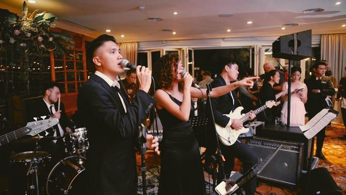 Wedding Of Verra & Yoes by Archipelagio Music - 008