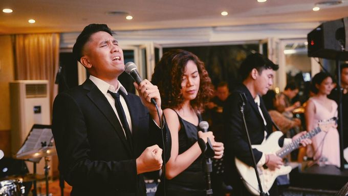 Wedding Of Verra & Yoes by Archipelagio Music - 001