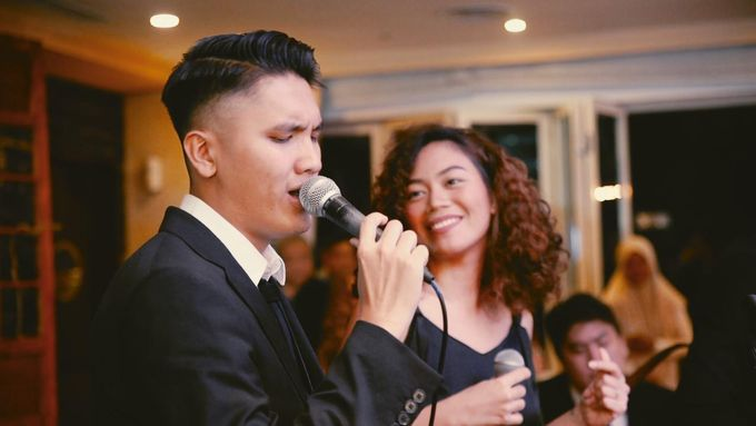 Wedding Of Verra & Yoes by Archipelagio Music - 005