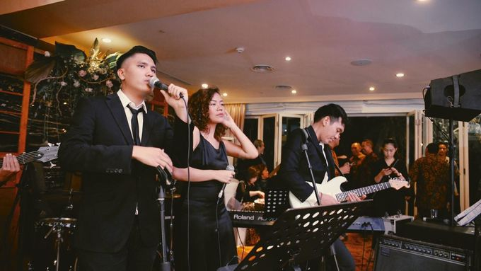 Wedding Of Verra & Yoes by Archipelagio Music - 011