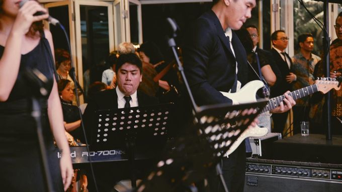 Wedding Of Verra & Yoes by Archipelagio Music - 010
