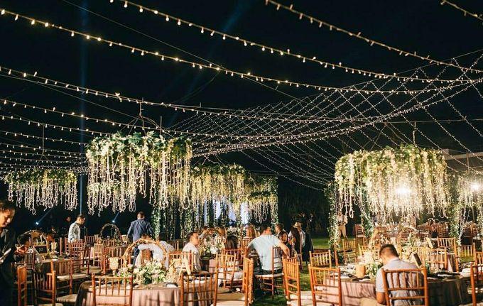 The Wedding of Claudy & John by Miracle Wedding Bali - 002