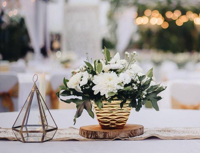 The Wedding of Claudy & John by Miracle Wedding Bali - 003