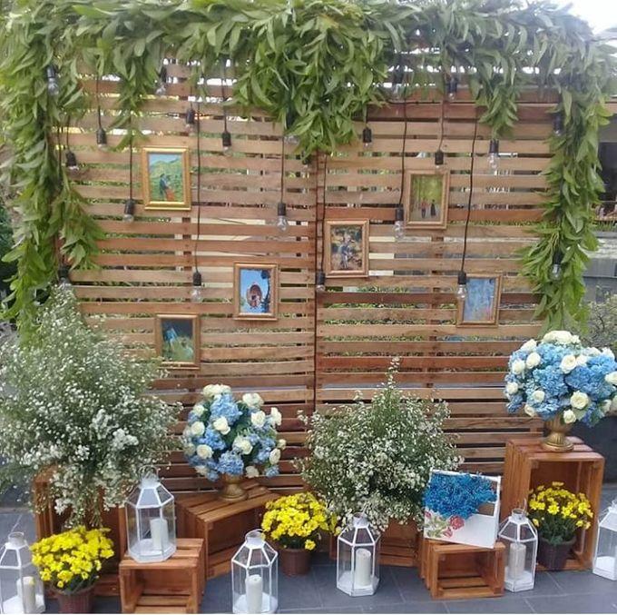The Wedding of Claudy & John by Miracle Wedding Bali - 001