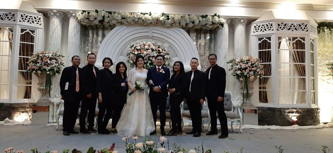 29 Jun 2019 Randy ❤ Stacia by Bridget Wedding Planner - 003