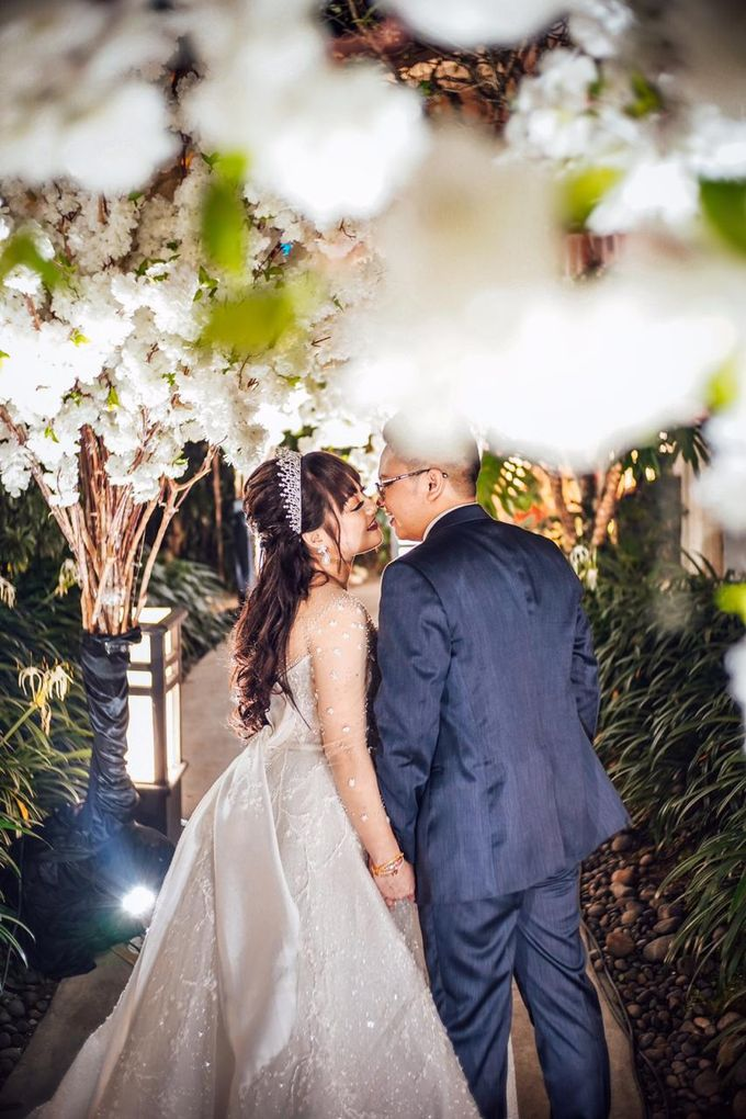The Wedding Willy & Selvia 30 June 2019 by Sheraton Bandung Hotel & Towers - 009