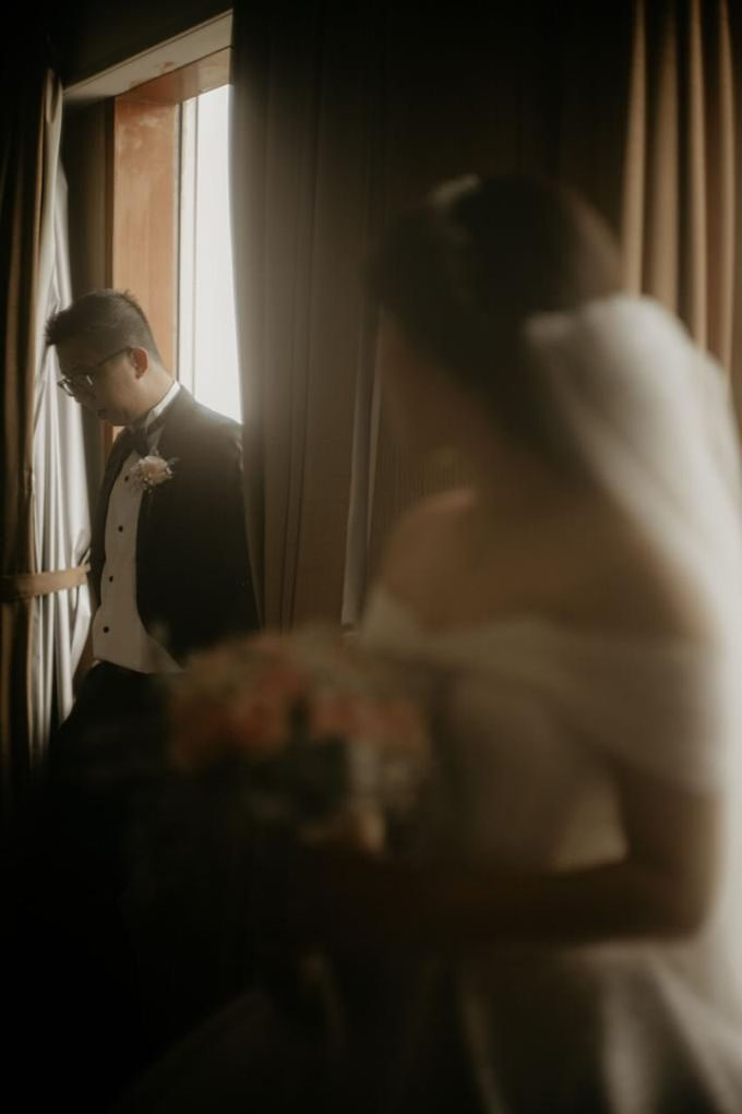 Kevin & Yeyen Wedding by Frisch Florist - 002